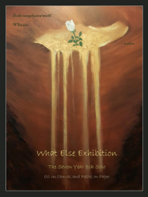 What Else Exhbition_Post Card Front 1